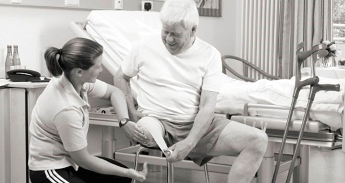 Pacientes amputados - Formula Medica