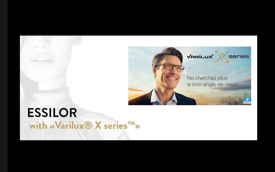 Variluz X series - Formula Medica