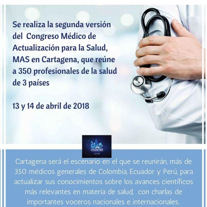 Evento MAS Sanofi / Formula Medica