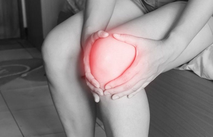 Artritis reumatoide Rodilla - Formula Medica