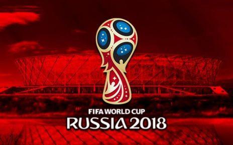 Mundial Rusia 2018 - Formula Medica