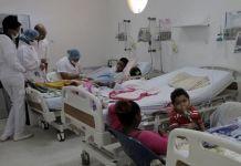 Emergencia Sanitaria Hospitales Publicos - Formula Medica