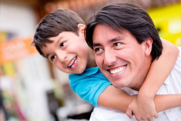 Padre con discapacidad - Formula Medica