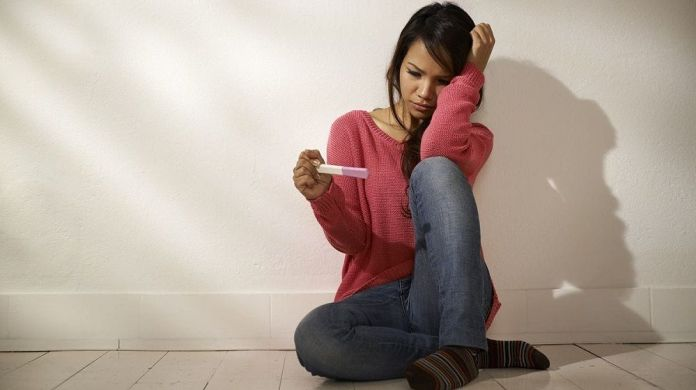Embarazo adolescente - Formula Medica