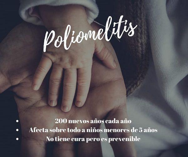 Poliomelitis - Formula Medica