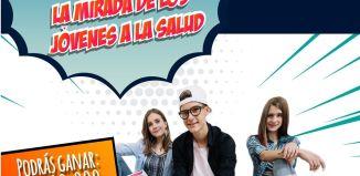 Concurso La mirada de los jovenes a la salud - Formula Medica