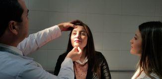 Diana Luna violencia contra las mujeres - Formula Medica