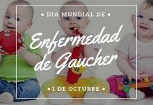 Enfermedad de Gaucher - Formula Medica