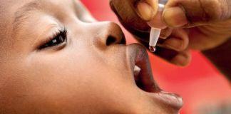 Poliomielitis - Formula Medica