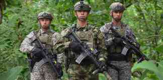 Fuerzas militares - Formula Medica