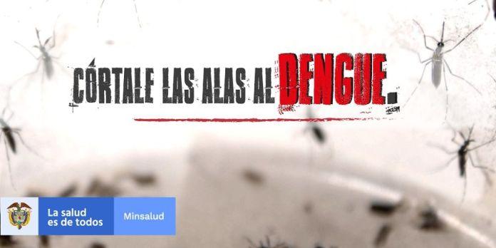 Cortale las alas al Dengue - Formula Medica