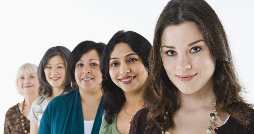 Salud mental en mujeres - Formula Medica