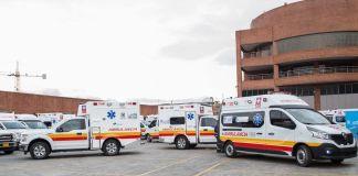 Sistema de Emergencias Medicas - Formula Medica