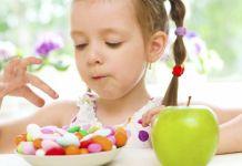 Consumo de azucar en menores de edad - Formula Medica