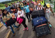 Crisis migratoria en salud - Formula Medica