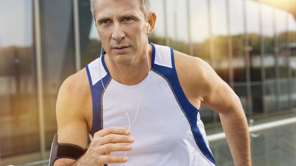 Correr después de un infarto - Formula Medica