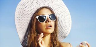Proteja sus ojos del sol - Formula Medica