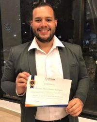 Cristian Alberto Ramírez Rodríguez - Formula Medica