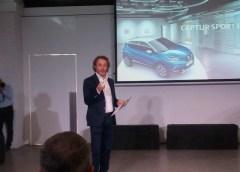 Parola d'ordine Renault: rinnovamento