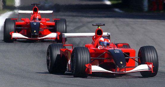 El tributo de Ferrari por el atentado a las Torres Gemelas