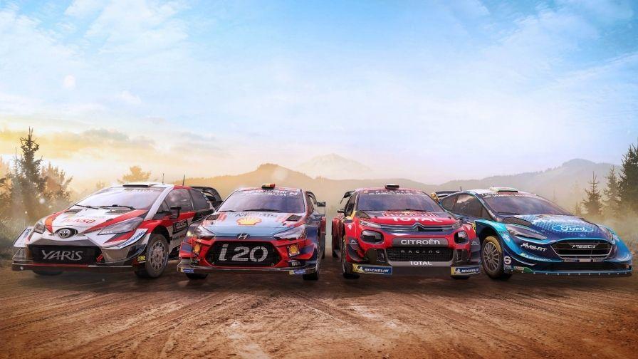Confirmado el calendario 2020 del WRC