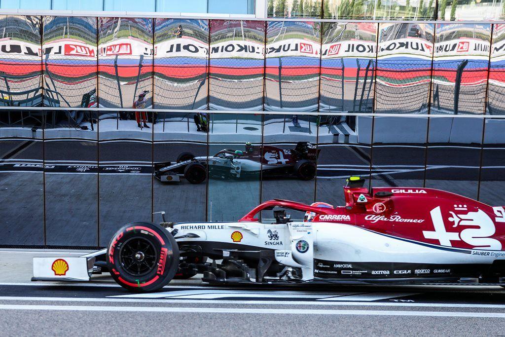 Alfa Romeo analiza dejar la F1 a finales de 2020