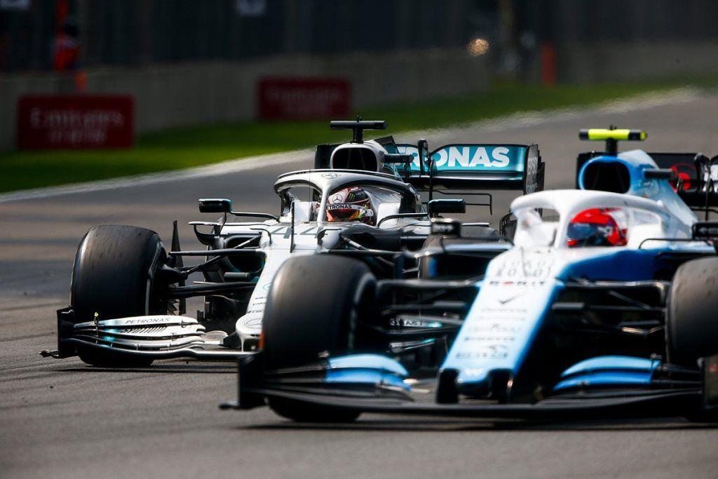 En Pirelli están sorprendidos con la poca degradación en México