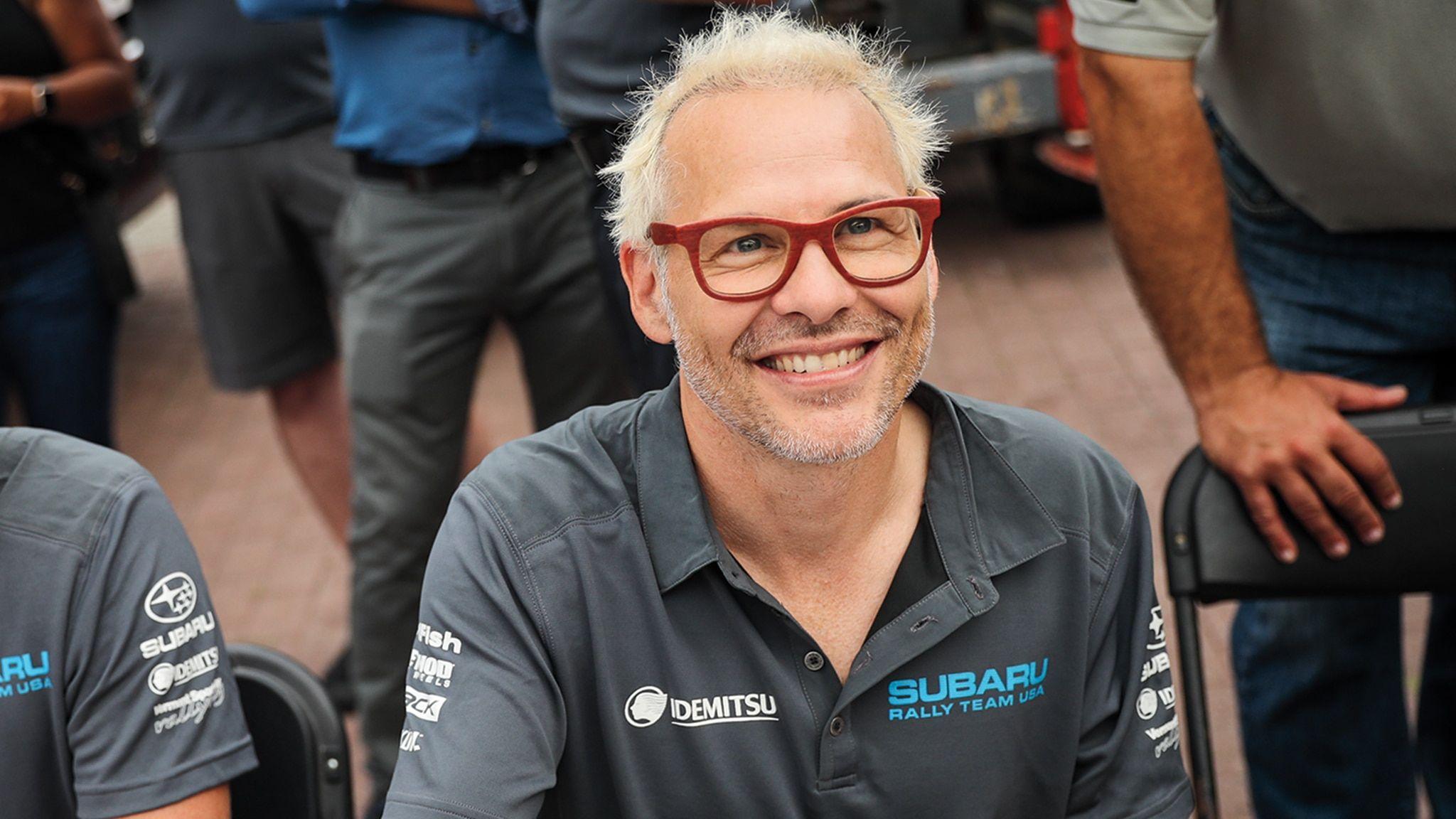 """Jacques Villeneuve: """"Todo el mundo ama a Leclerc, los medios de comunicación, los aficionados…"""""""