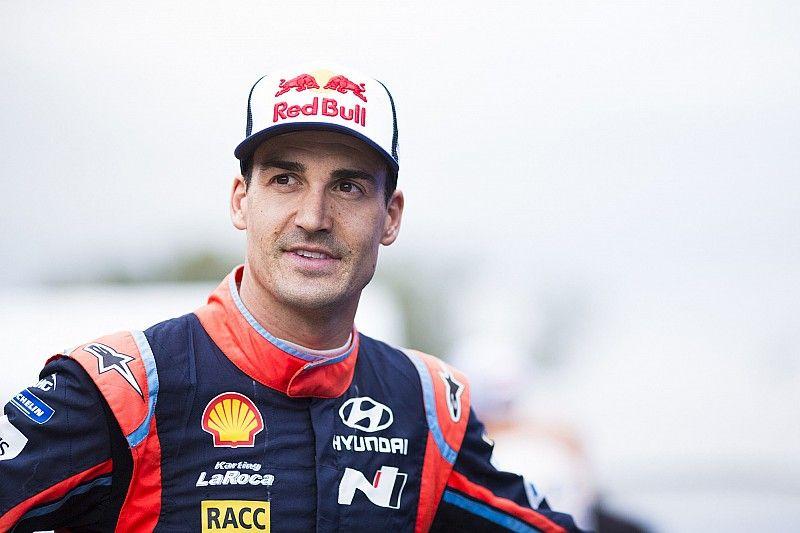 Dani Sordo renueva con Hyundai Motorsport para la temporada 2020