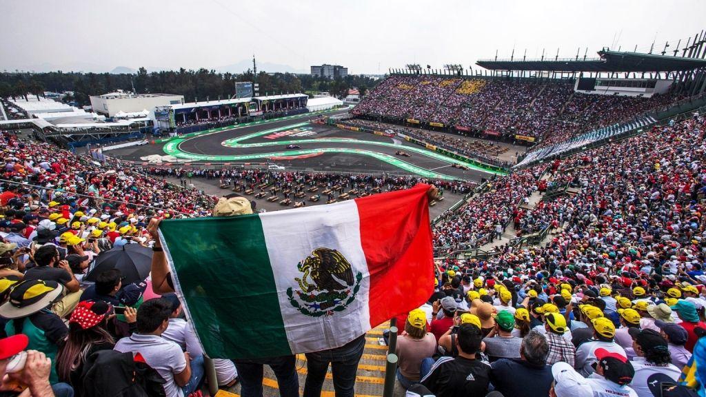 La F1ESTA llega a México