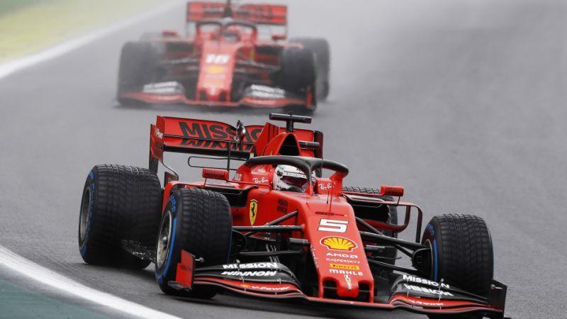 El circuit de Barcelona-Catalunya espera poder celebrar su GP de F1 en esta temporada