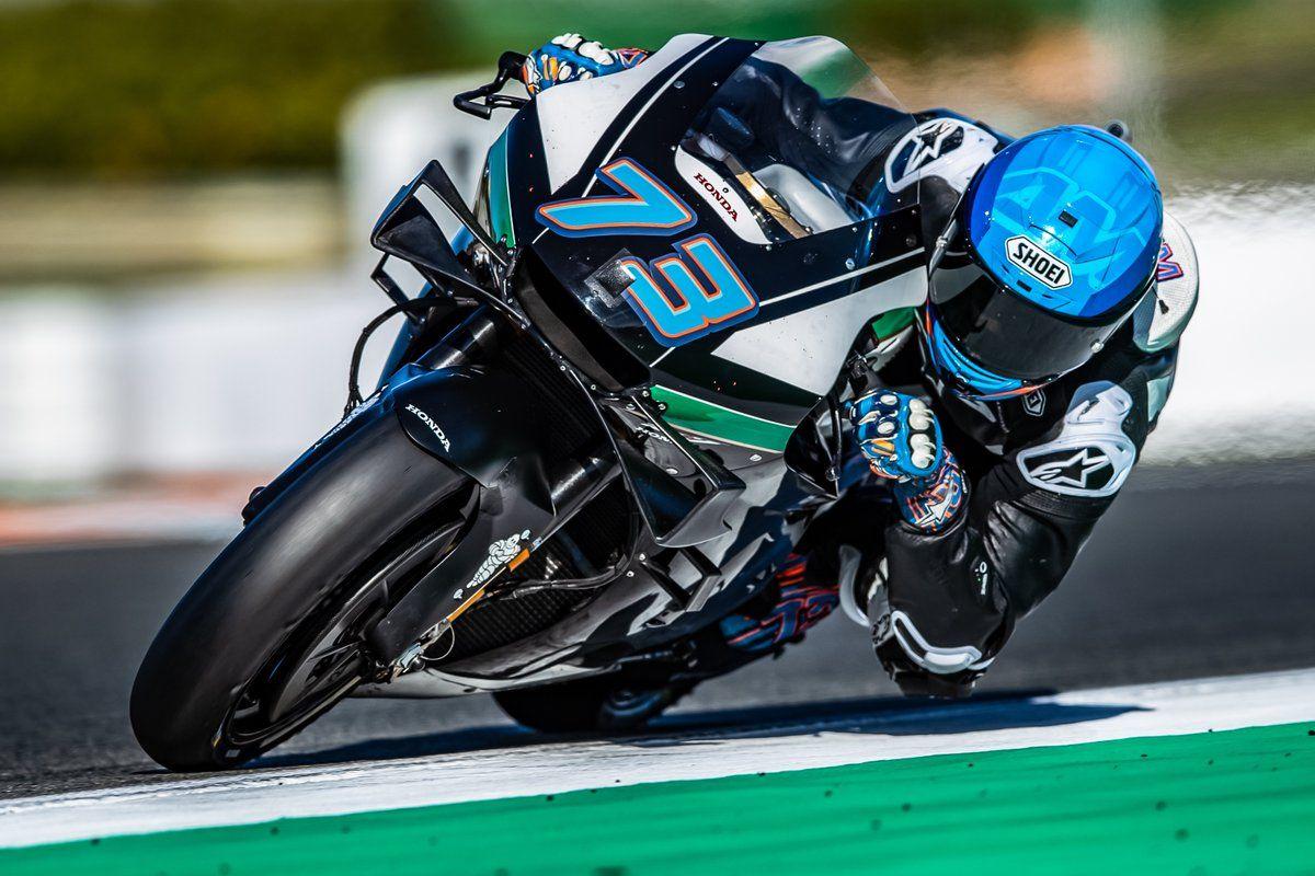 Valencia acoge los primeros test de MotoGP para 2020