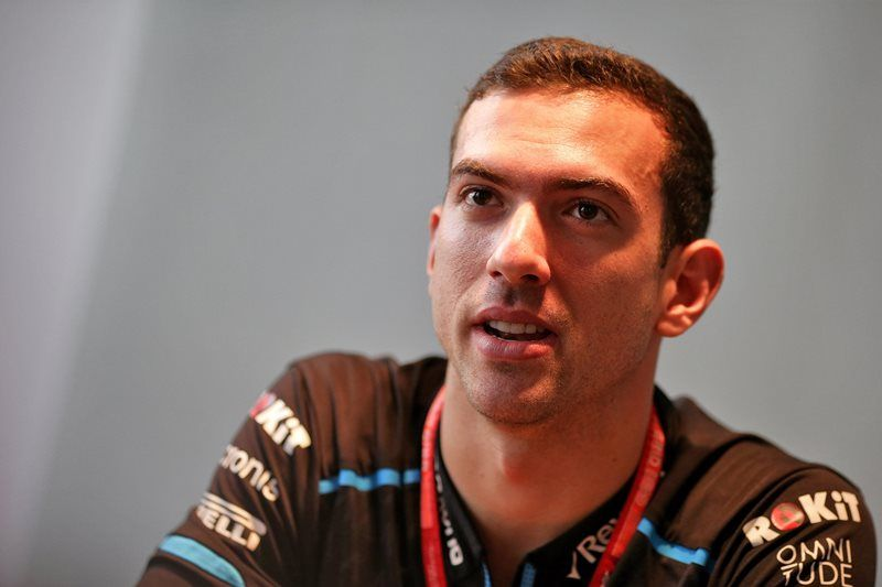 OFICIAL: Nicholas Latifi será piloto titular de Williams en 2020