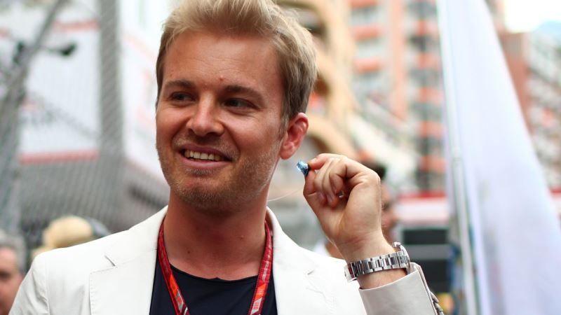 """Nico Rosberg elogia a Carlos Sainz: """"Está cerrando una temporada increíble"""""""
