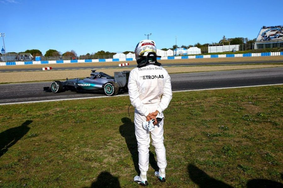 Jerez podria volver a la F1 en la temporada 2021