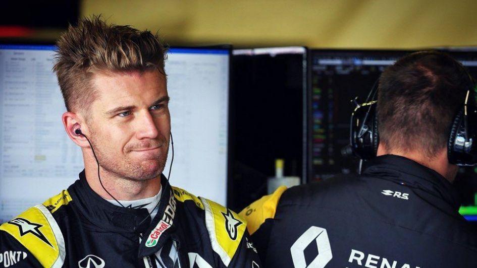 Nico Hulkenberg, ¿camino de la IndyCar en 2020?