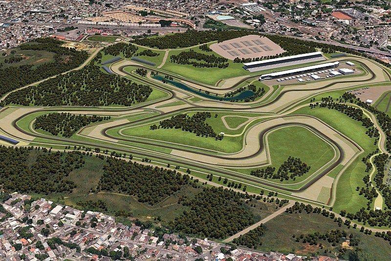 Gobierno de Río de Janeiro aprueba presupuesto para recibir a la F1