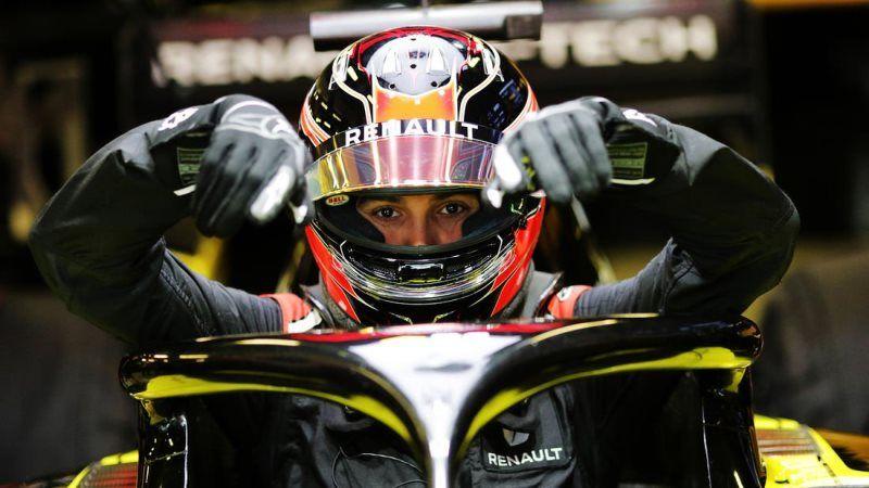 Esteban Ocon reconoce a Alain Prost como su mentor