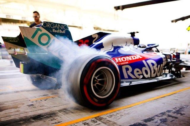 La temporada 2020 mantendrá los mismos neumáticos Pirelli de 2019