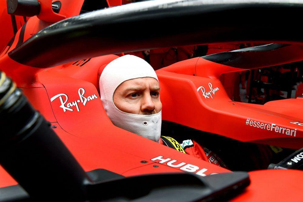 """Heidfeld: """"Lo más importante para Vettel sería cometer menos errores en las carreras de 2020"""""""