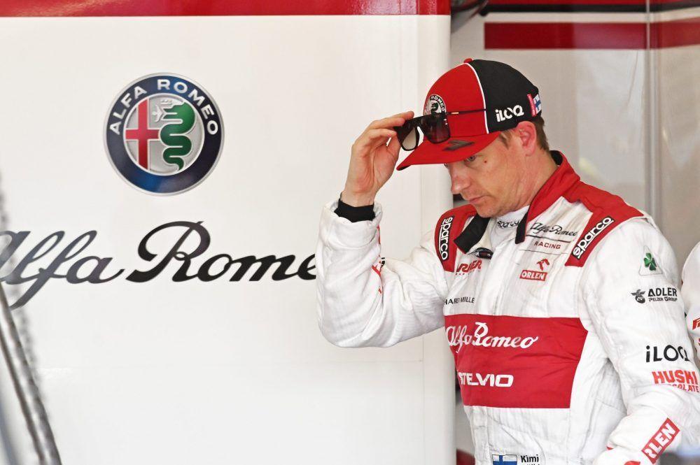 """Kimi Räikkönen: """"Siempre es difícil predecir nuestro rendimiento para la primera carrera de la temporada"""""""