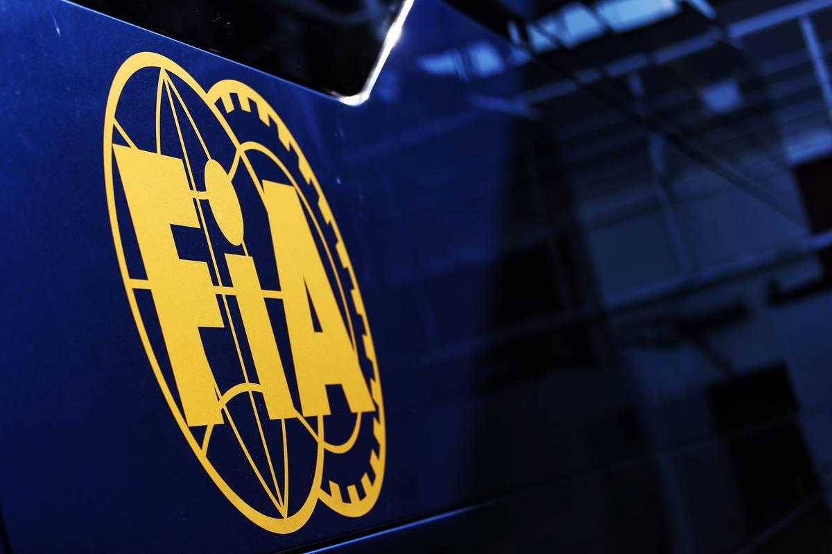 """La FIA """"responde"""" al comunicado de los equipos"""