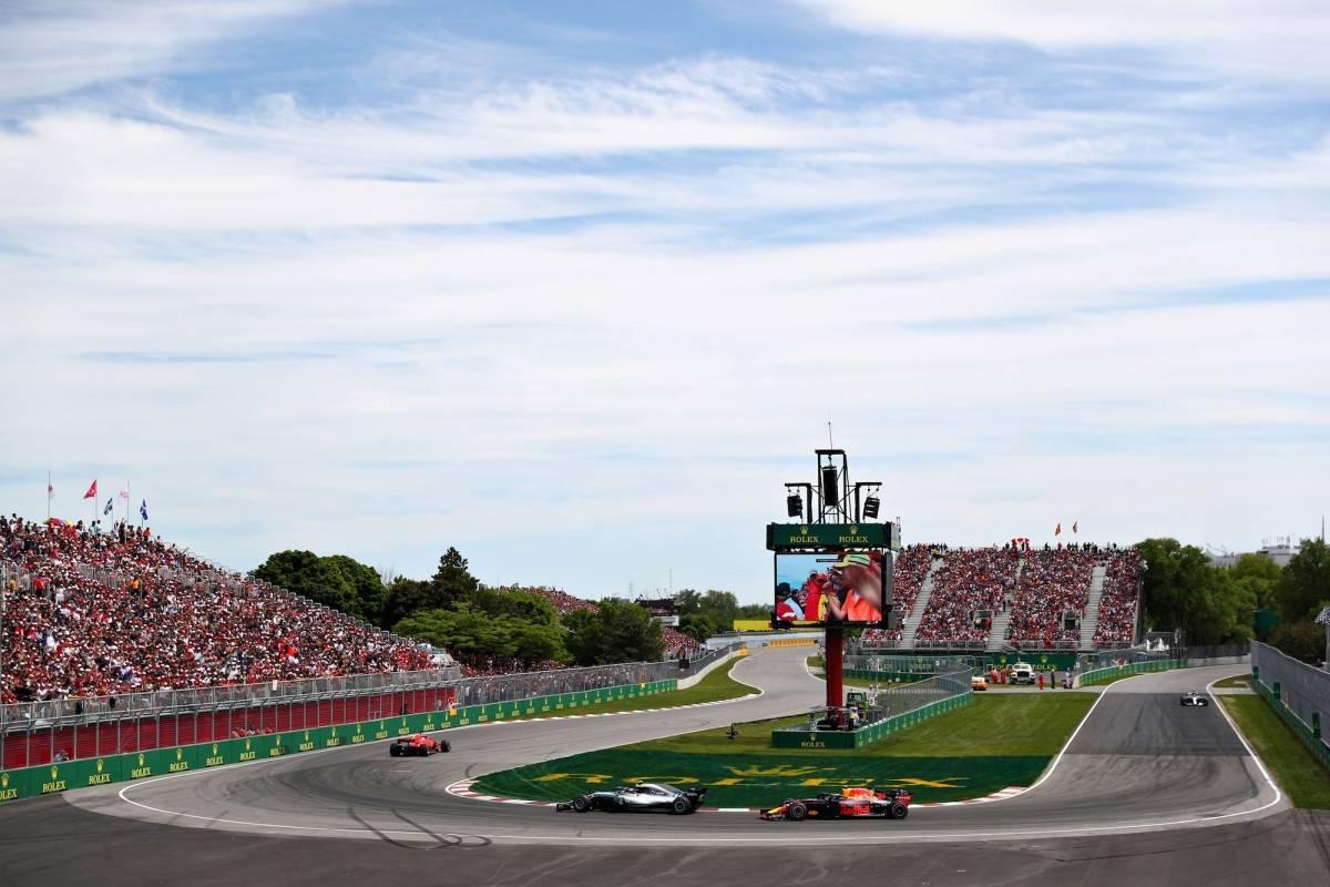 """El GP de Canadá decidirá en """"dos o tres semanas"""" su posible aplazamiento"""