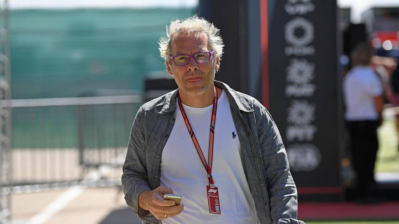 """Jacques Villeneuve sobre Vettel: """"Conduce porque tiene que hacerlo, pero está cansado"""""""