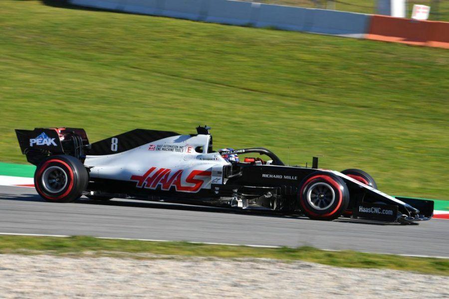 En Haas dicen estar listos para el arranque de la temporada 2020