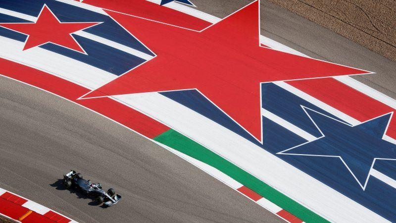 El Gran Premio de Estados Unidos en duda por el COVID-19
