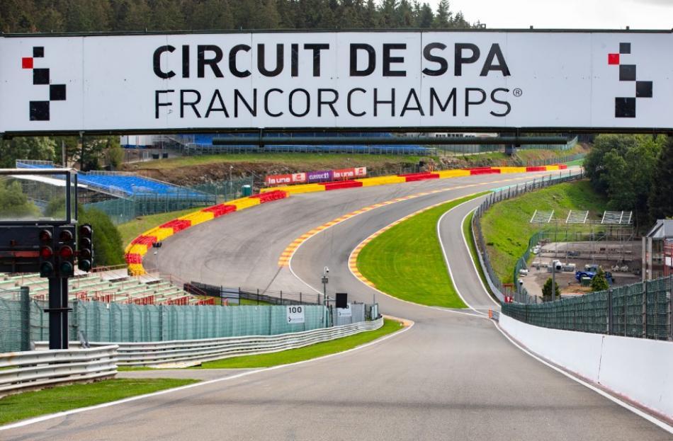 Italia, Bélgica y Holanda, ¿fuera de la F1 en 2020?