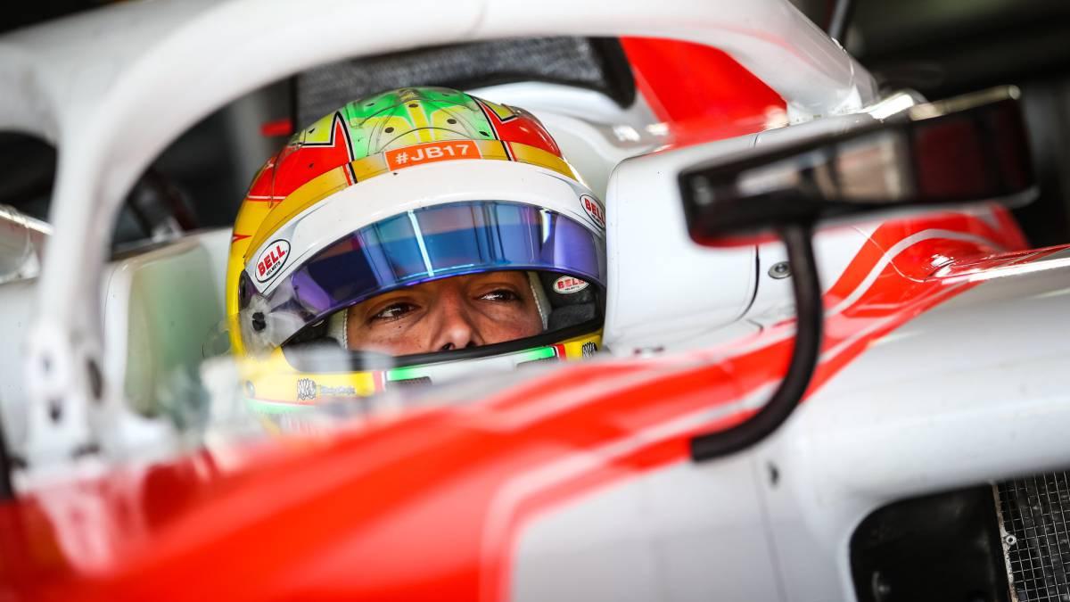 """Daniel Ricciardo opina sobre Roberto Merhi: """"Era un poco como Verstappen"""""""