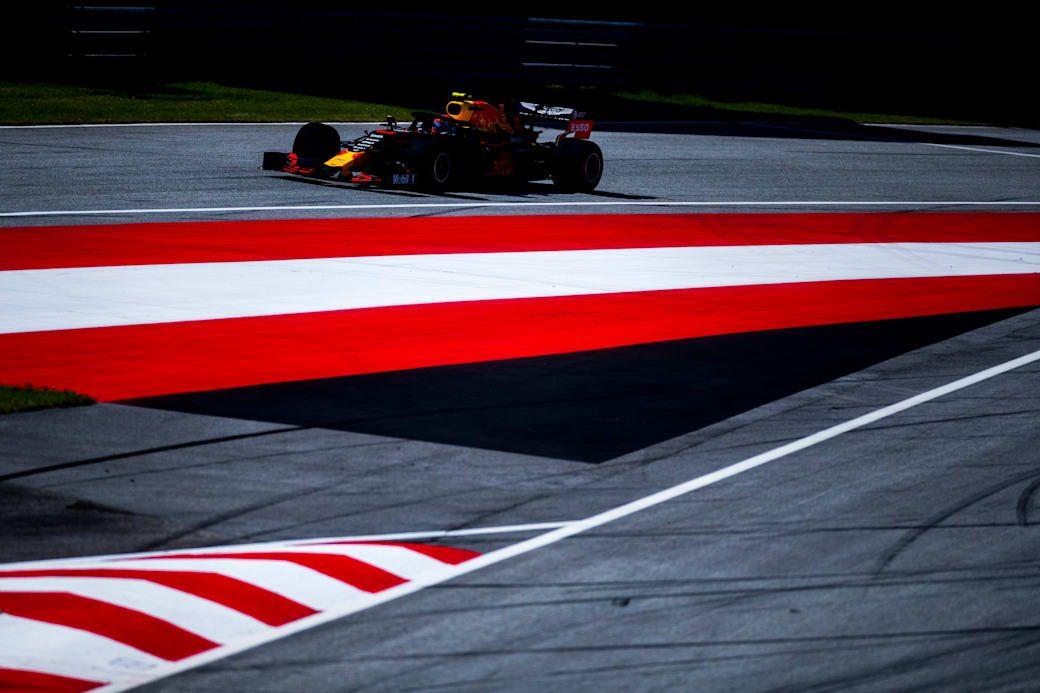 La FIA y Liberty Media piensan en el GP de Austria como primera cita del mundial 2020