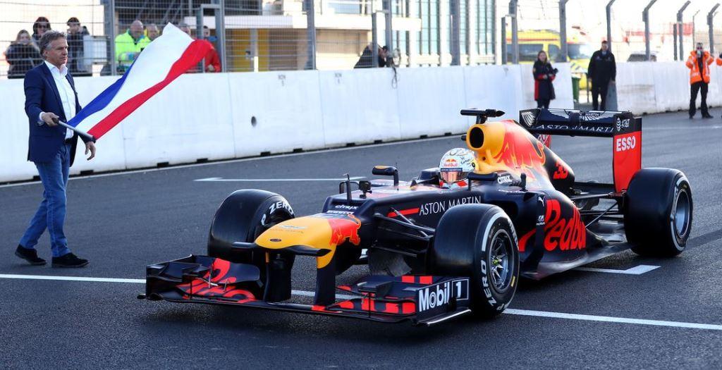 El GP de Holanda descarta una carrera a puerta cerrada